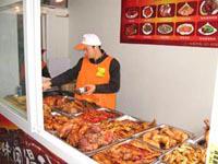 烤鸭加盟店烤鸭制作|焖炉烤鸭|加盟烤鸭|特色烤鸭|馋嘴|馋嘴鸭配方|谗嘴鸭